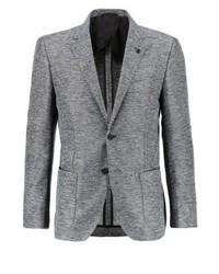 Blazer gris LAGERFELD