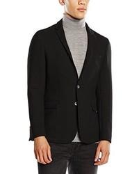 Blazer noir Calvin Klein