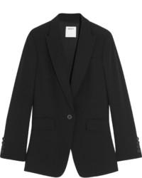 Blazer noir DKNY