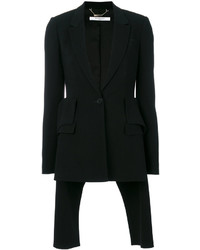 Blazer noir Givenchy
