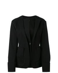 Blazer noir Isabel Marant