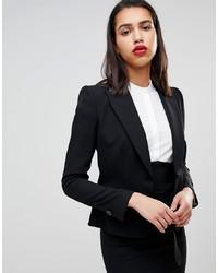 Blazer noir Karen Millen
