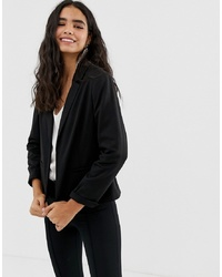 Blazer noir Miss Selfridge