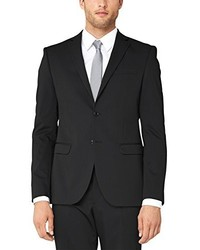 Blazer noir s.Oliver BLACK LABEL