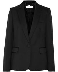 Blazer noir Stella McCartney