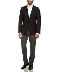 Blazer noir Tommy Hilfiger Tailored