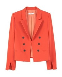 Blazer orange Mango