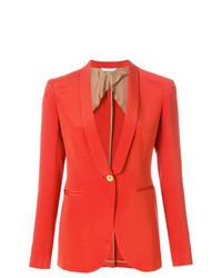 Blazer orange Tonello