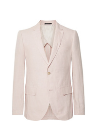 Blazer rose Club Monaco