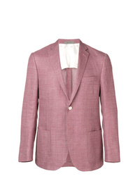 Blazer rose Corneliani