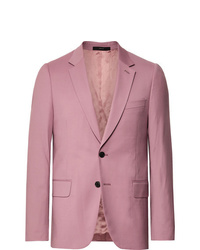 Blazer rose Paul Smith