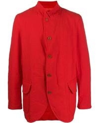 Blazer rouge Comme Des Garcons SHIRT