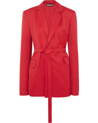 Blazer rouge House of Holland