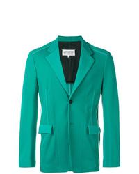 Blazer vert Maison Margiela