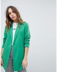 Blazer vert Only