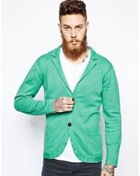 Blazer vert Uniforms For The Dedicated