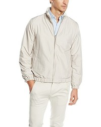 Blouson aviateur beige Brooks Brothers