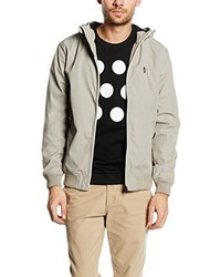 Blouson aviateur gris Jack & Jones
