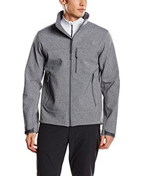 Blouson aviateur gris The North Face