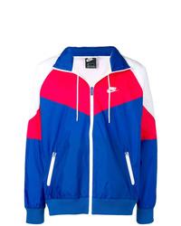 Blouson aviateur multicolore Nike
