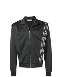 Blouson aviateur noir Givenchy