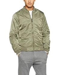 Blouson aviateur olive ONLY & SONS