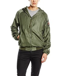 Blouson aviateur olive True Religion