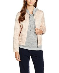 Blouson aviateur orange Dorothy Perkins