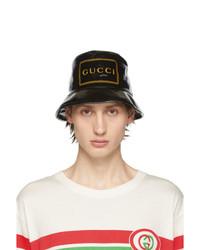 Bob imprimé noir Gucci