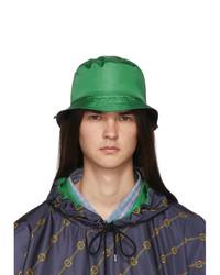 Bob vert Gucci