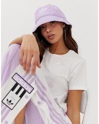 Bob violet clair adidas Originals