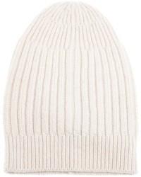 Bonnet blanc Rick Owens