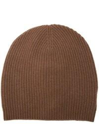 Bonnet brun P.A.R.O.S.H.