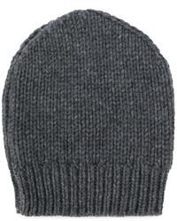 Bonnet gris foncé Eleventy