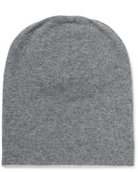 Bonnet gris Brunello Cucinelli