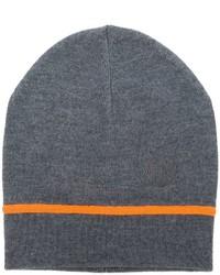 Bonnet gris Kenzo