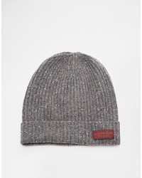 Bonnet gris Scotch & Soda