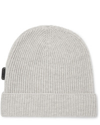 Bonnet gris Tom Ford