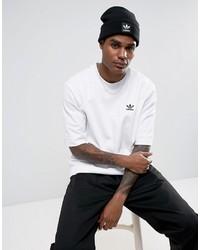 Bonnet imprimé noir adidas