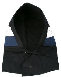 Bonnet noir Craig Green