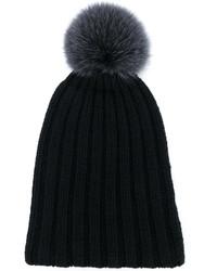Bonnet noir Danielapi