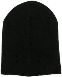 Bonnet noir Dondup