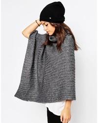 Bonnet noir Esprit