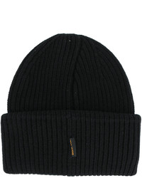 Bonnet noir Golden Goose Deluxe Brand
