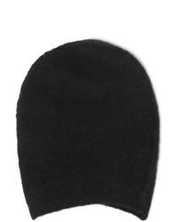 Bonnet noir Isabel Benenato