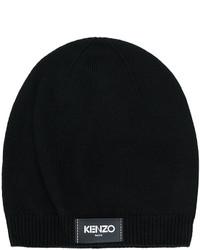 Bonnet noir Kenzo