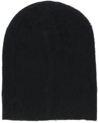 Bonnet noir Laneus