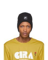 Bonnet noir Nike