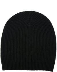 Bonnet noir P.A.R.O.S.H.