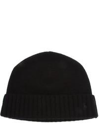 Bonnet noir Ralph Lauren